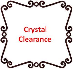Crystal Clearance