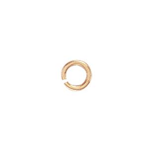 Jump & Split Rings