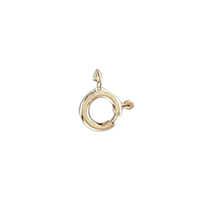 Open & Closed Bolt Rings
