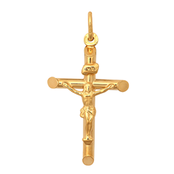 Hollow Crucifix
