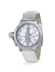 White Frost Ca Watch