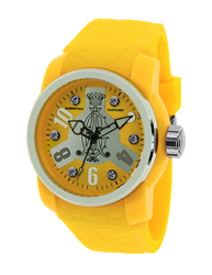Boost Yellow Ca Watch