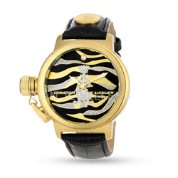 Kenya-Gold Ca Watch