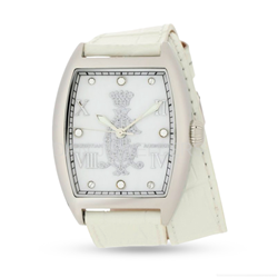 Entice-White Ca Watch (Core 2)
