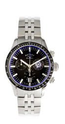 Rotary Men's CFC Watch