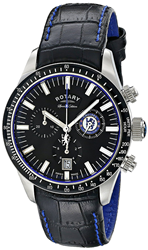 Rotary Men's Special Edition Chronograph CFC Watch