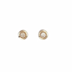 Diamond Studs Earrings