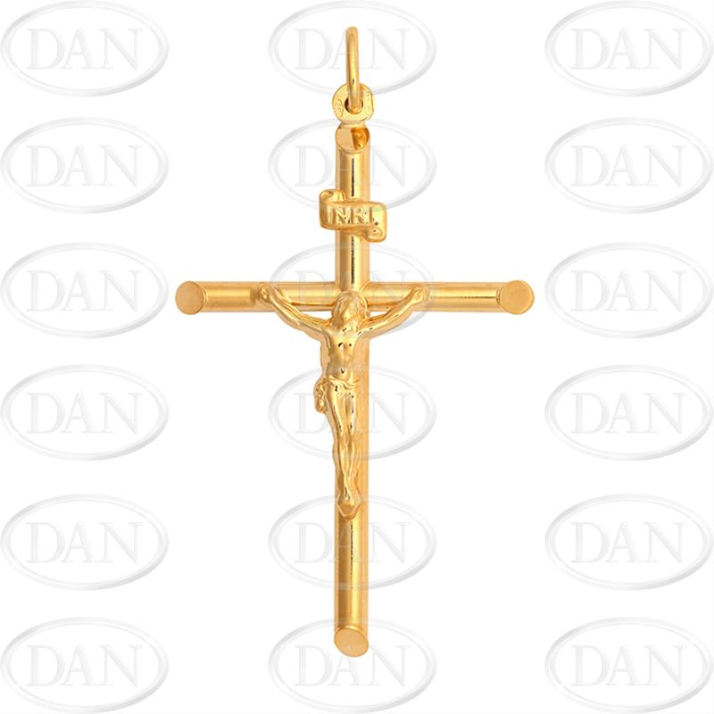 Hollow Crucifix