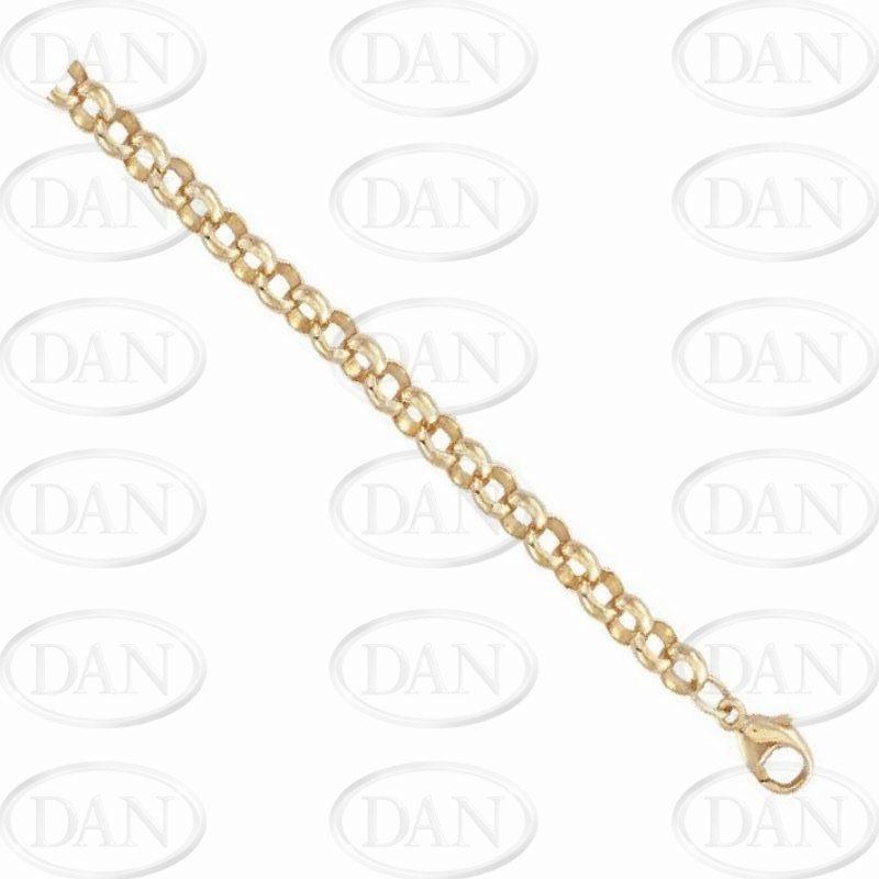 Round Belcher Chain