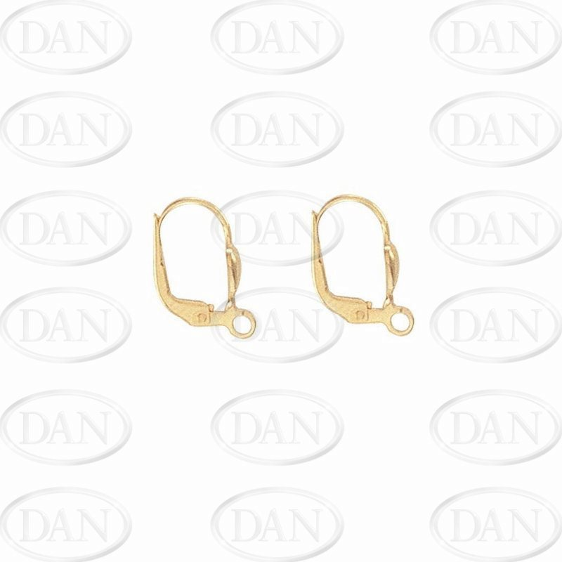 Pair of Earring Wire