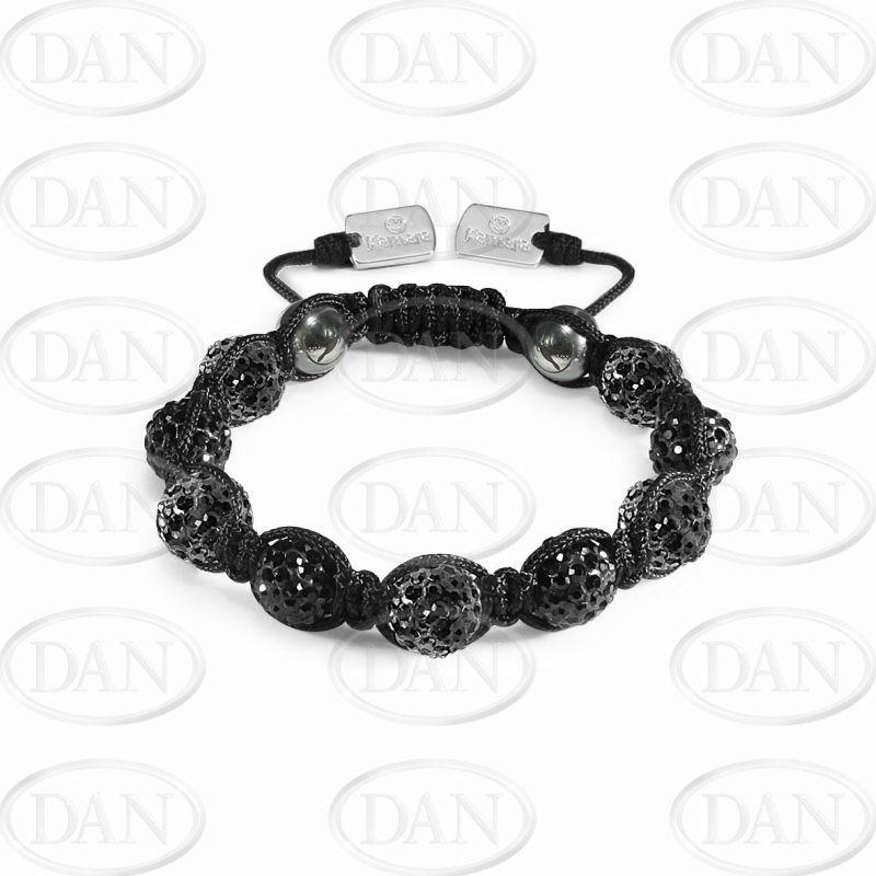10mm Kamara Black Crystal BT