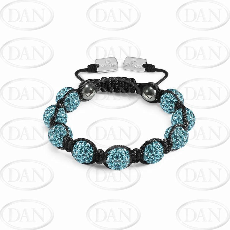 10mm Kamara Lght Blue Crystal BT