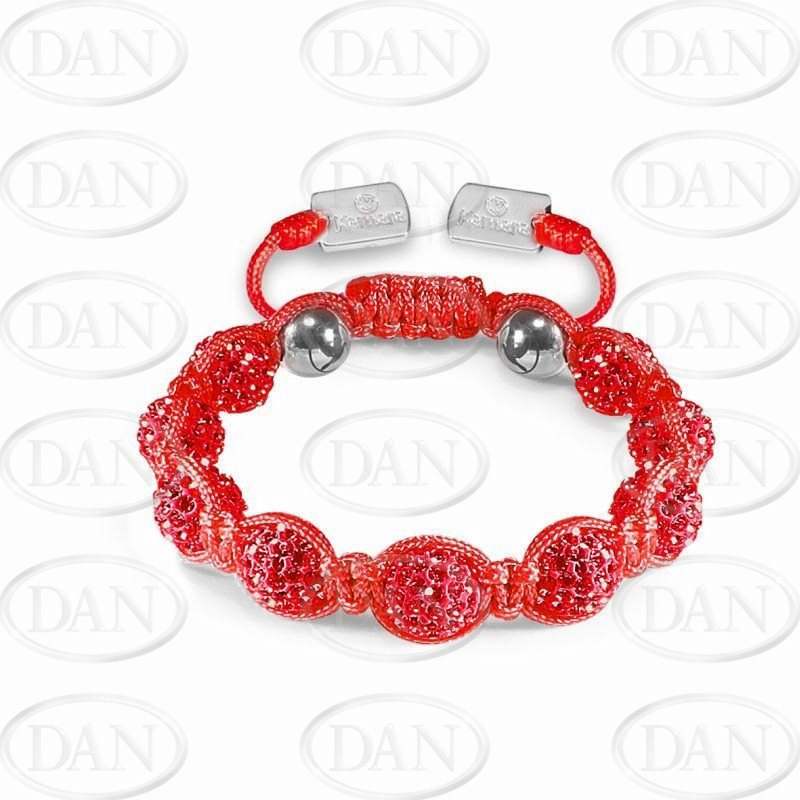 10mm Kamara Red / Red String BT