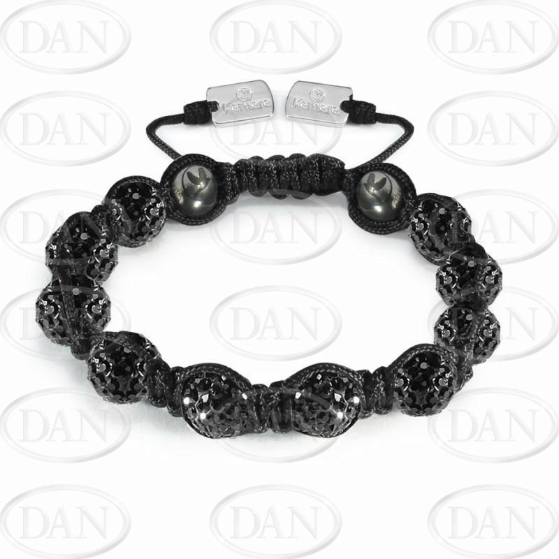 10mm Gents Kamara Black BT